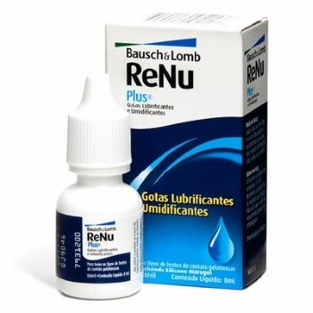 RENU PLUS LUBRICANTE REHUMEC GTS 8ML