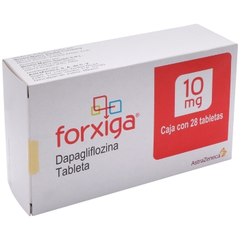 FORXIGA 10MG T 28