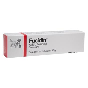 FUCIDIN CRA 30G 2%