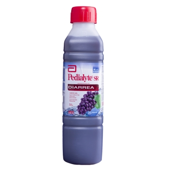 PEDIALYTE SR 60 500ML UVA
