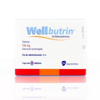 WELLBUTRIN T 15 150MG