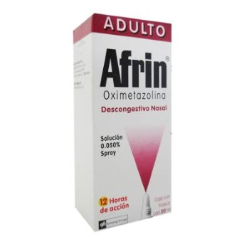 AFRIN SPRAY 20ML AD