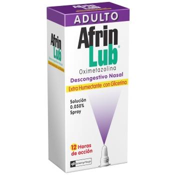 AFRIN LUB SPRAY 20ML AD