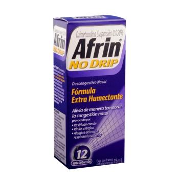 AFRIN NO DRIP SOL 15ML EX HUME
