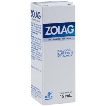 ZOLAG GTS 15ML W