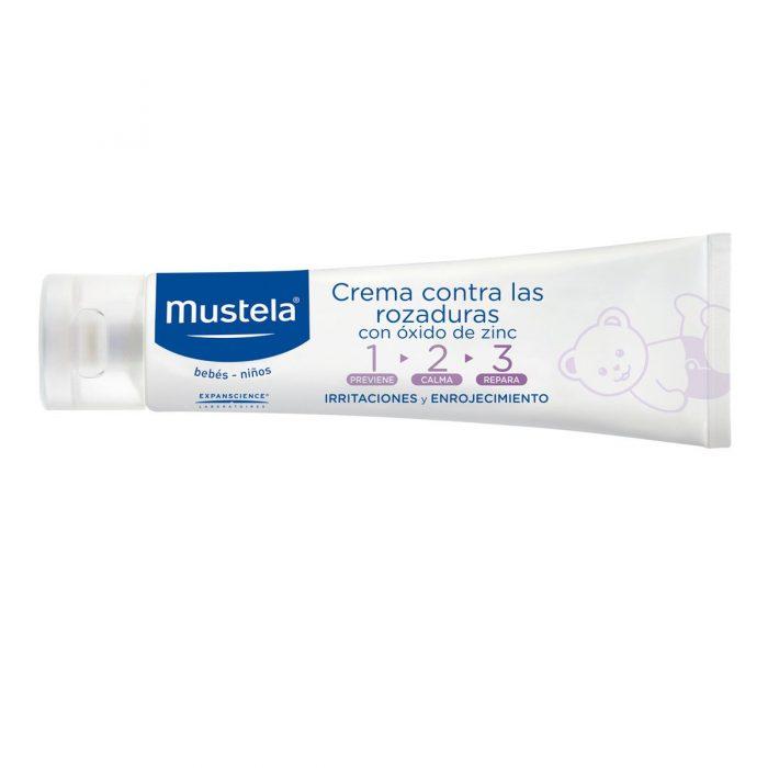MUSTELA CRA BEBE ROZAD 50ML