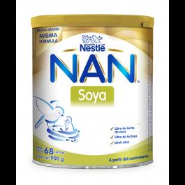 NAN SOYA PVO 900G