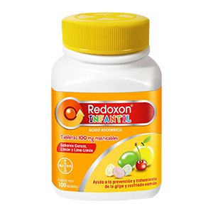 REDOXON INF MULTISABOR T 100