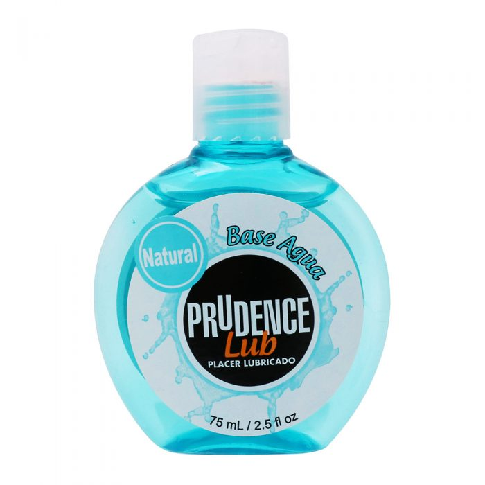 PRUDENCE LUBRICANTE NATURAL 75ML