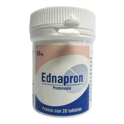 EDNAPRON T 20 50MG